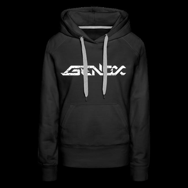 Genox Hoodie [Ladies]