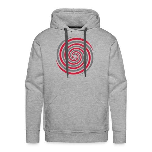 Target  - Sweat-shirt à capuche Premium pour hommes