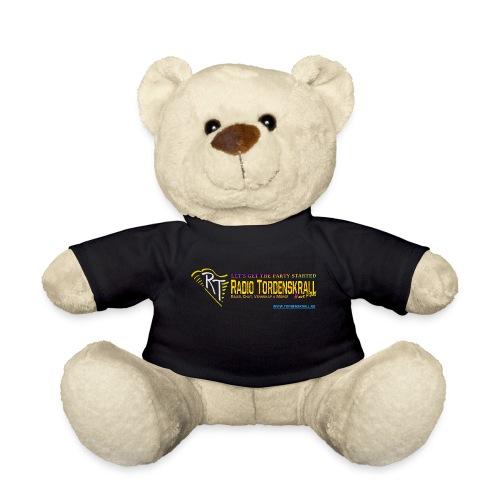 Tordenskrall-bamse! - Teddybjørn