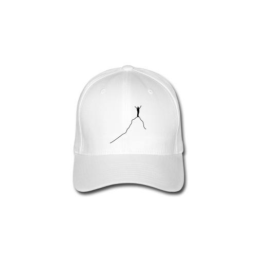 Gipfelstürmer - Flexfit Baseballkappe
