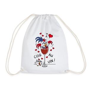 I Love Coq au Vin, Cuisine française