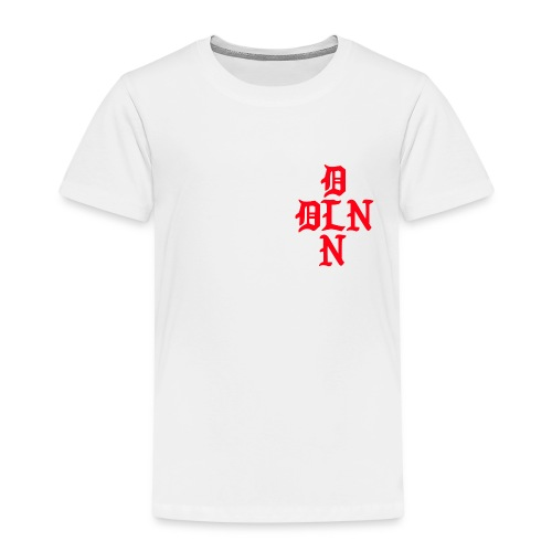 T-Shirt Kids DLN Season 2 - Kinder Premium T-Shirt