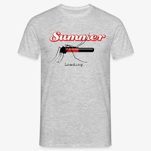 Summer loading - T-shirt Homme