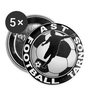 AST Tarnos - Badge grand 56 mm