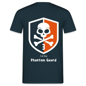 Phantom Guard-Shirt - Männer T-Shirt