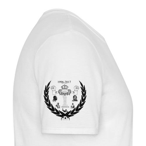 INGETA - T-shirt Homme