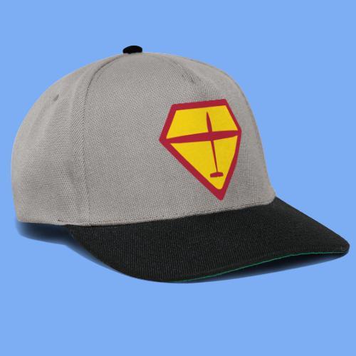 super glider - Snapback Cap