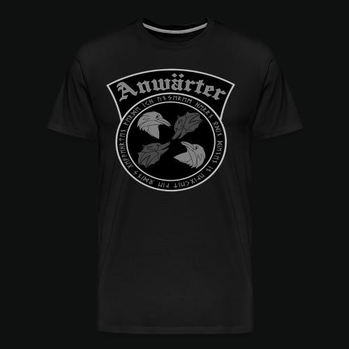 Anwärter T Shirt - Männer Premium T-Shirt