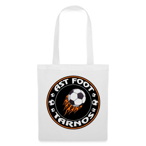 AST Foot Tarnos - Tote Bag