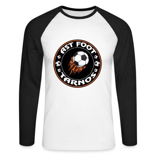AST Foot Tarnos - T-shirt baseball manches longues Homme