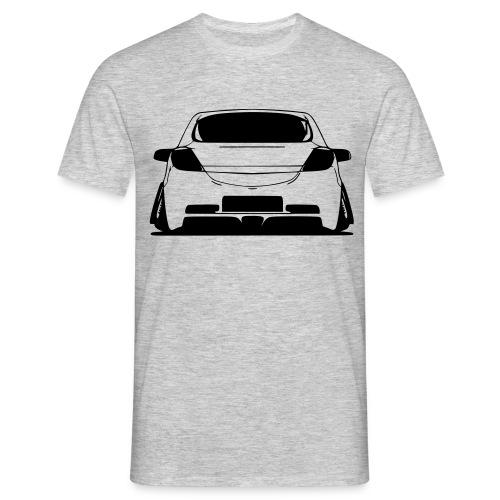 Astr* H OPC Heck - Männer T-Shirt