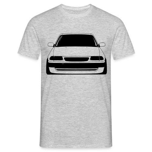 Astr* F Front - Männer T-Shirt