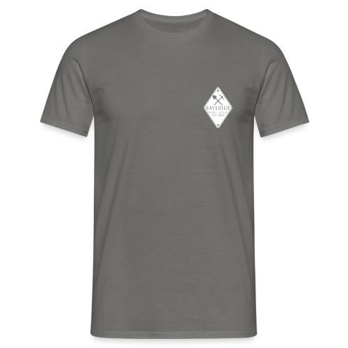 No Dig no Ride Shirt Regular Fit - Männer T-Shirt