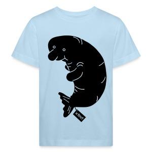 Beatrice Barth Riesenseekuh - Kinder Bio-T-Shirt