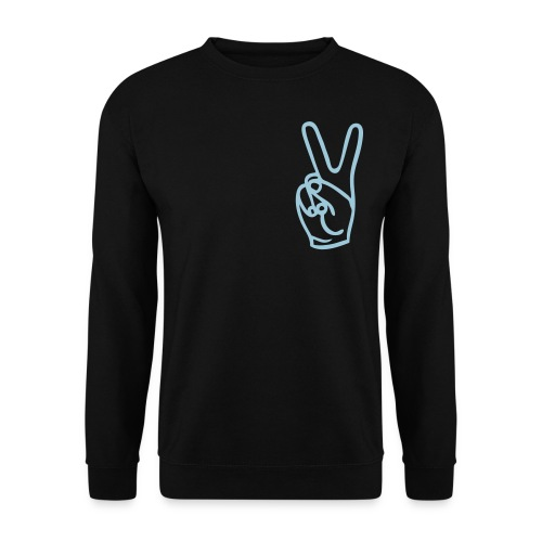 Peace - Men's Sweatshirt