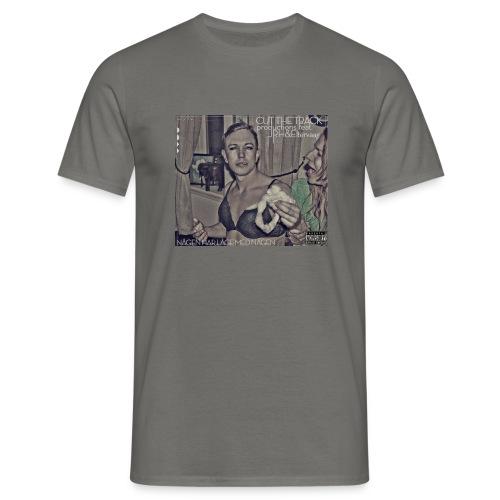 Någen Har Låge Med Någen - T-skjorte for menn