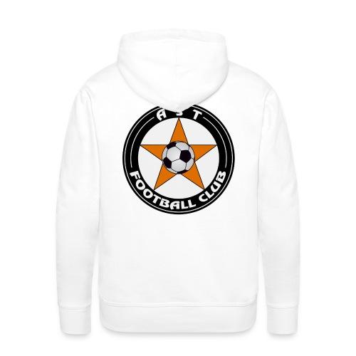 AST 17 - Sweat-shirt à capuche Premium pour hommes
