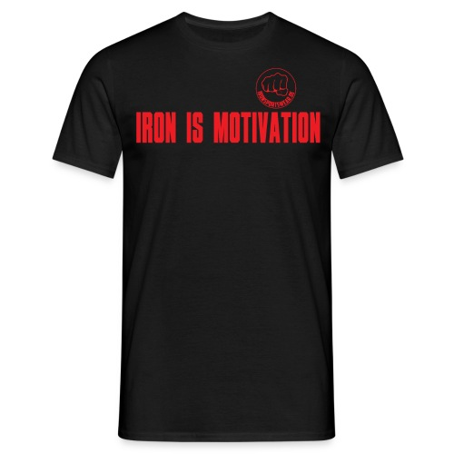 iron is motivation_rot