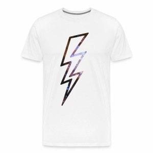 Star Flash - T-Shirt - Männer Premium T-Shirt