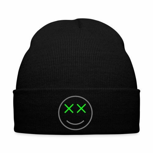 Smile XX - Wollmütze - Wintermütze