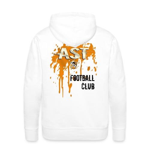 AST 20 - Sweat-shirt à capuche Premium pour hommes