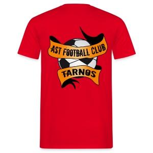 AST 21 - T-shirt Homme