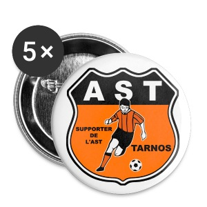 ast 24 - Badge grand 56 mm