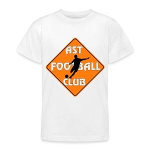 AST 25 - T-shirt Ado