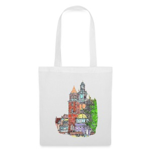 Castle Tote Bag - Tote Bag