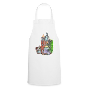 Castle Apron - Cooking Apron