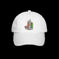 Caps & Hats ~ Baseball Cap ~ Castle Baseball Cap
