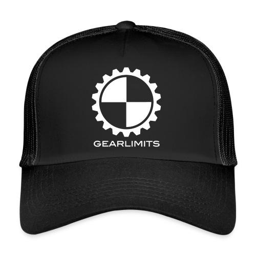 GearLimits Trucker Cap - Trucker Cap