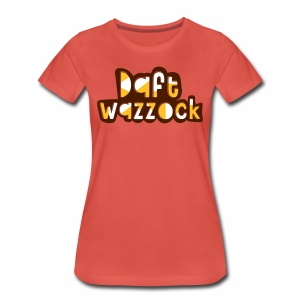 Daft Wazzock