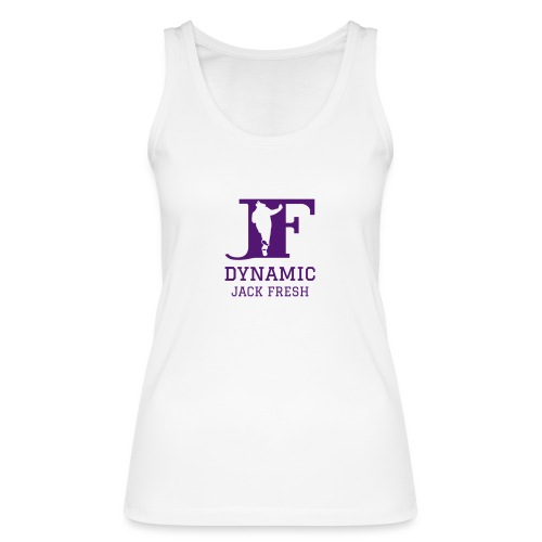 Classic-Fit T-Shirt - Women's Organic Tank Top by Stanley & Stella