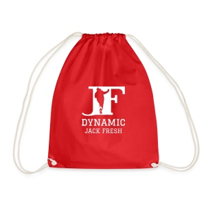 Classic-Fit T-Shirt - Drawstring Bag
