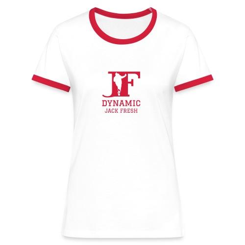 Classic-Fit T-Shirt - Women's Ringer T-Shirt