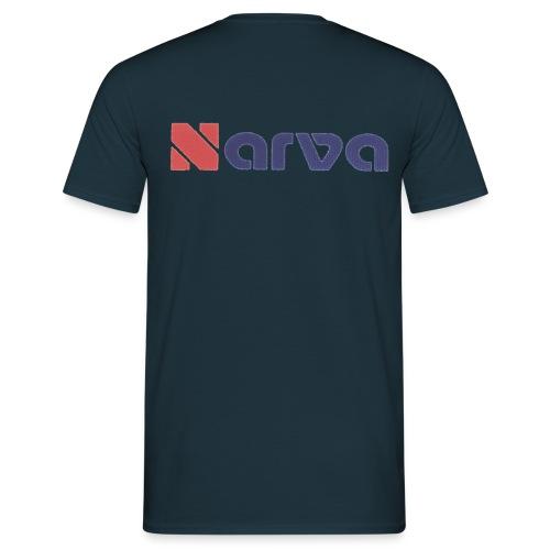 T-Shirt für 19,99 III - Männer T-Shirt