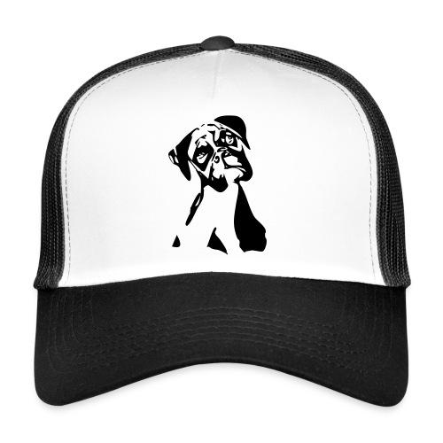 Boxer - Trucker Cap