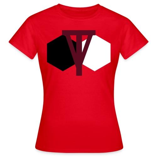 sport-shirt vrouwen - Vrouwen T-shirt