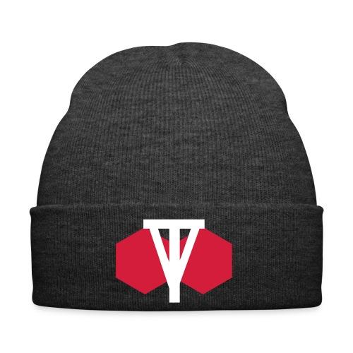 Muts met logo - Wintermuts