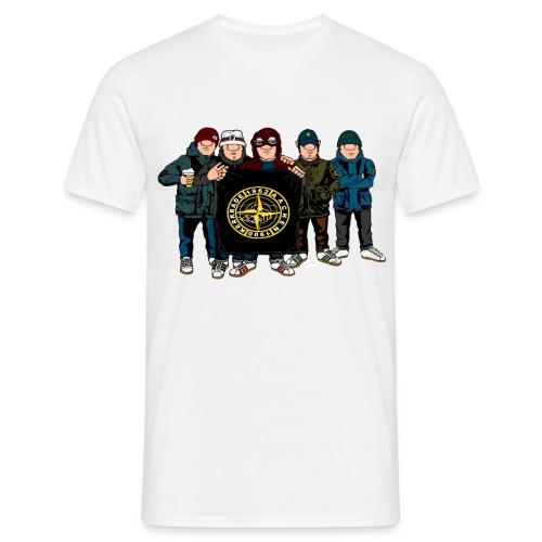 Aachen & Kerkrade 1900/1962 - Männer T-Shirt