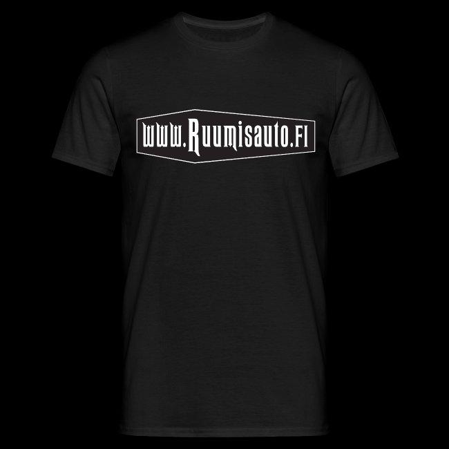 Arkkulogo, t-paita etupainatuksella