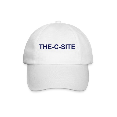 THE-C-SITE Cap - Baseballkasket