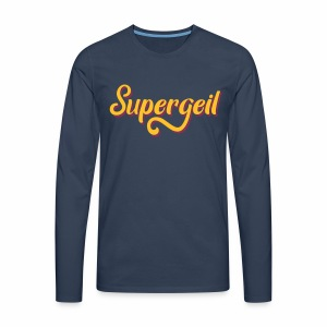 Supergeil