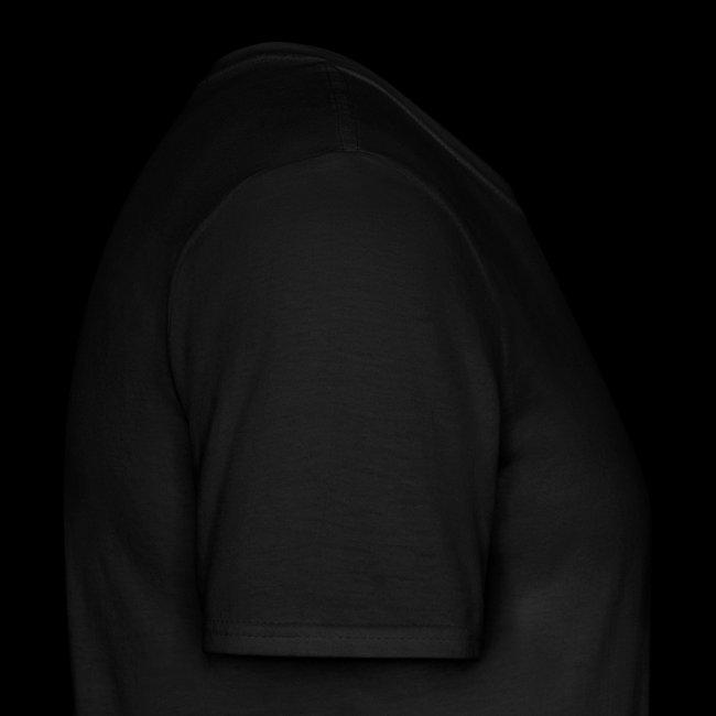 10-vuotismallia mukaileva t-paita selkäpainatuksella