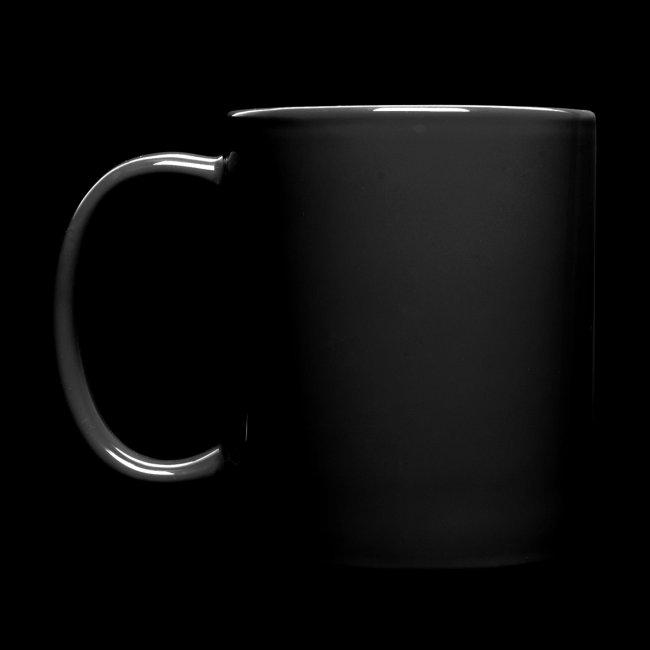10-vuotismallia mukaileva kahvimuki