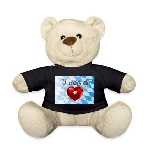 Bayerischer Bär  - Teddy