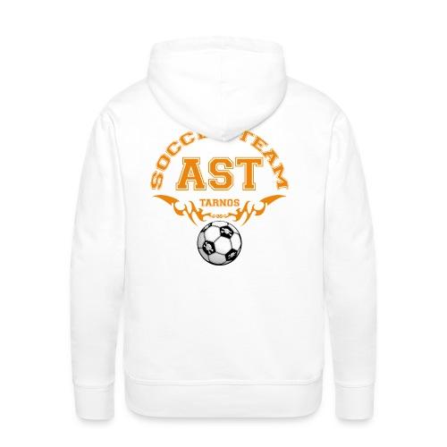 AST 26 - Sweat-shirt à capuche Premium pour hommes