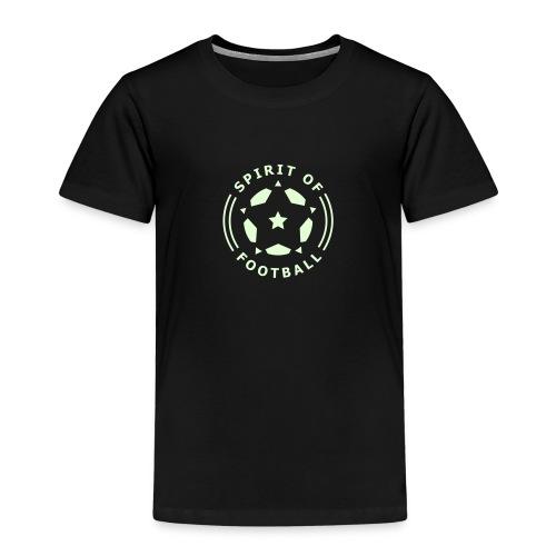 Kids Glow in the Dark - Kids' Premium T-Shirt