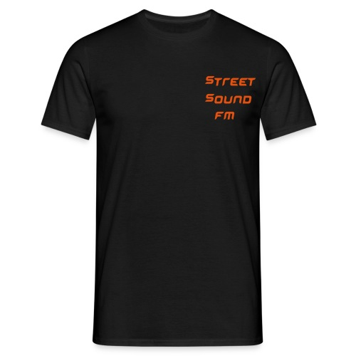 Cotton T shirt - Men's T-Shirt